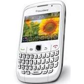 BlackBerry Curve 8520 blanc AZERTY