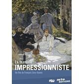 Le Scandale Impressionniste de Fran�ois L�vy-Kuentz