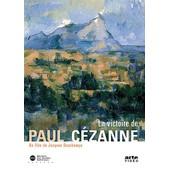 Paul C�zanne de Elisabeth Kapnist