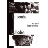 La Bombe & Culloden de Peter Watkins