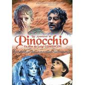 Les Aventures De Pinocchio de Luigi Comencini