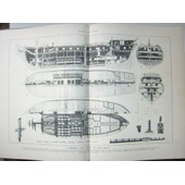 Histoire De La Marine de Sebille