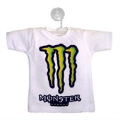 Mini T-Shirt Monster Energy