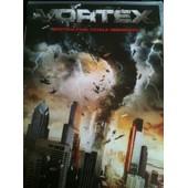 Vortex- Destruction Total Imminente - Dvd de Ariane Krampe