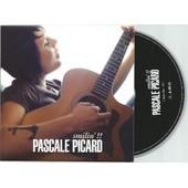 Pascale Picard : Smilin'!! - Cd Single Monotitre