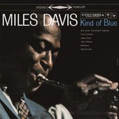 Kind Of Blue -