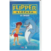 Flipper Et Lopaka - Le Cirque de Gross, Yoram