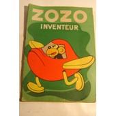 Zozo Inventeur de C Franchi
