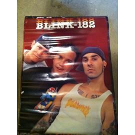 Poster Blink 182 Rare.