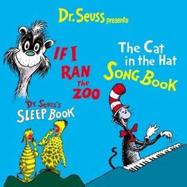 Cat In The Hat Songbook/If I R