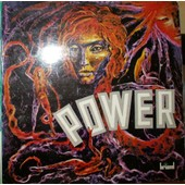 Power - Janco Nilovic / Pascal Auriat