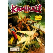 Kamikaze N�4 (Bimestriel De 1976 - Collection Audax)
