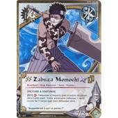 Zabuza Momochi, Ninja N� 1407, Carte Naruto Shippuden Vf
