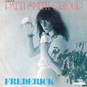 Frederick (1979) - Patti Smith Group