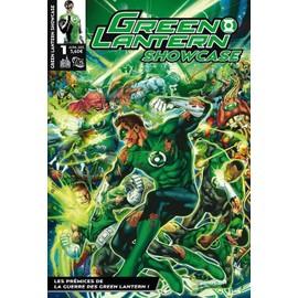 Green Lantern Showcase N� 1 :