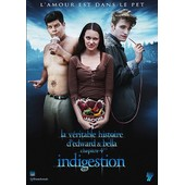 La V�ritable Histoire D'edward & Bella - Chapitre 4 1/2 : Indigestion de Craig Moss