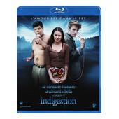 La V�ritable Histoire D'edward & Bella - Chapitre 4 1/2 : Indigestion - Combo Blu-Ray + Dvd de Craig Moss