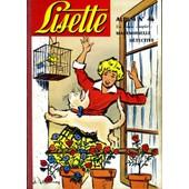 Lisette Album N�46 1960 (N�14 � 26) de Collectif
