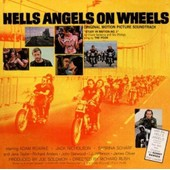 Hells Angels On Wheels - Collectif