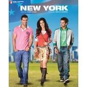 New York - Dvd de Kabir Khan
