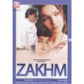 Zakhm - Dvd de Mahesh Batt