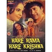 Hare Rama Hare Krishna - Dvd de Dev Anand