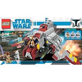 lego star wars 8019 d 39 occasion 80 vendre pas cher. Black Bedroom Furniture Sets. Home Design Ideas
