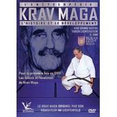 L'encyclop�die Krav Maga : Histoire Et D�veloppement de Mario Masberg