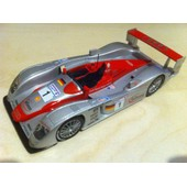 Audi R8 Le Mans 2002 Metropole Collection - Echelle 1/43