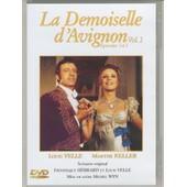 La Demoiselle D'avignon Vol 1 Episode 1 � 3 de Michel Wyn