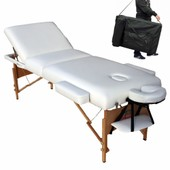 Table De Massage - 13cm D'epaisseur