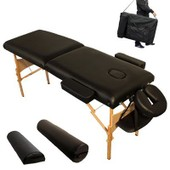 Table De Massage - 7,5cm D'epaisseur