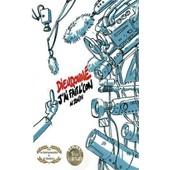 Dieudonn� / J'ai Fait L'con Au Z�nith;Dvd Officiel Du Spectacle.