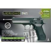 Jericho 941 Co2
