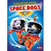 Space Dogs de Inna Evlannikova