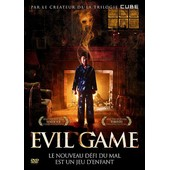 Evil Game de Ernie Barbarash