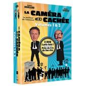 Cam�ra Cach�e - Vol. 1 + 2 de Jacques Pessis