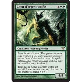 Coeur D'argent Wolfir - Magic Mtg