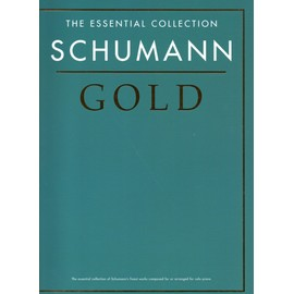 SCHUMANN Gold The Essential Collection