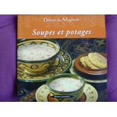 Soupes Et Potages de Bellahsen Fabien