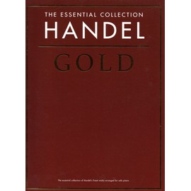 HANDEL Gold The Essential Collection