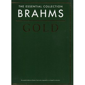 BRAHMS Gold The Essential Collection