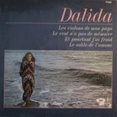 Ep � Les Violons De Mon Pays/69 � - Dalida