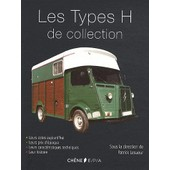Les Types H De Collection de Patrick Lesueur