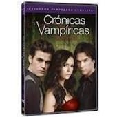 The Vampire Diaries - L'int�grale De La Saison 2 - Dvd Import Belgique de Marcos Siega