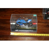 Moto Miniature Suzuki Gsv-R Kenny Roberts Jr 2004