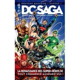 Dc Saga N�1