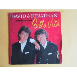 bella vita - david et jonathan