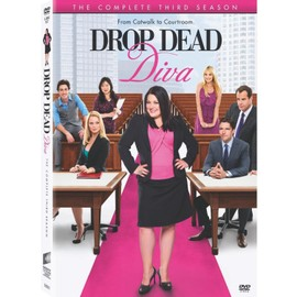 T l charger drop dead diva saison 4 13 pisodes - Drop dead diva ita streaming ...