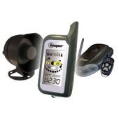 Alarme Auto Bi-Directionnelle Beeper Xr9